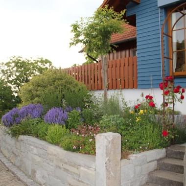 lebendiger Garten